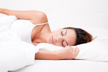Schedule of sleep gives problems