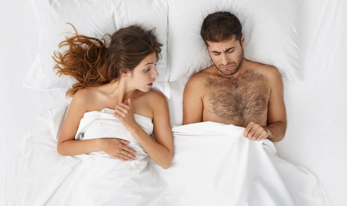 ERECTILE DYSFUNCTION CAUSES & TREATMENT