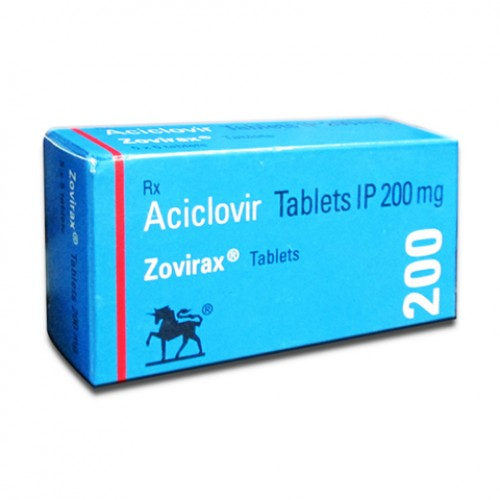 Aciclovir Tablets